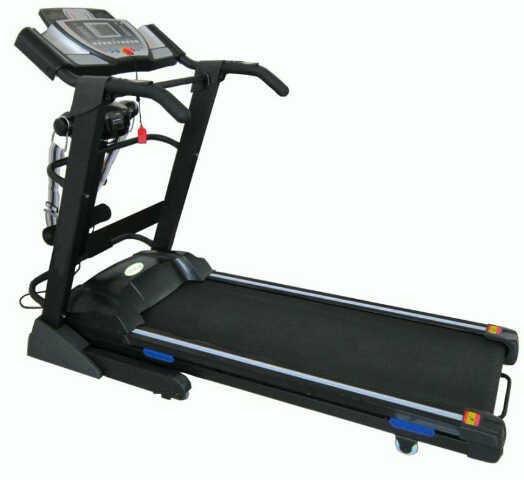 Fitness Bekasi